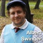 Albert Swinger